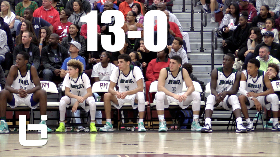 New FAB 50: Why Chino Hills is No. 1 (Raw HLs!)