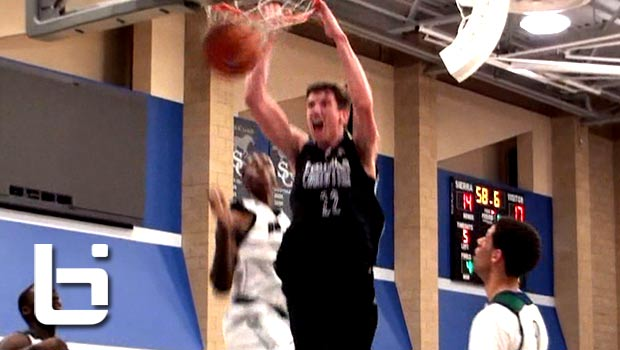 UPDATED FAB 50: No. 1 Chino Hills Survives T.J. Leaf's 43 Pts!