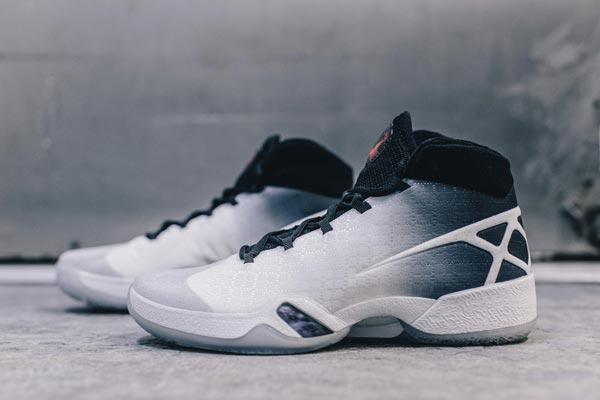 The Air Jordan XXX Has Arrived
