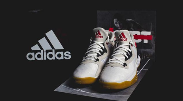 Never Doubt | A Detailed Look at the adidas D Lillard 2