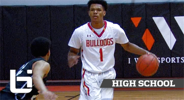 API Dominates In Dallas! Trevon Duval, T-Ferg, Billy Preston & Mark Vital!