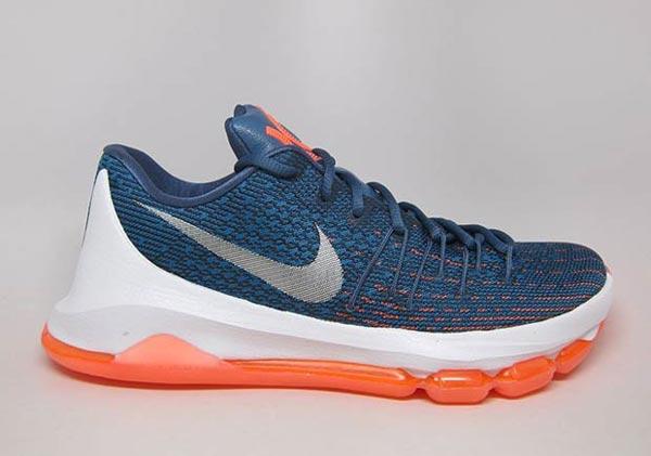 "Nike KD8 ""Ocean Fog"""