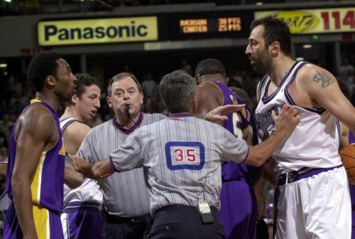 Kobe Bryant & Vlade Divac's 20 Year History