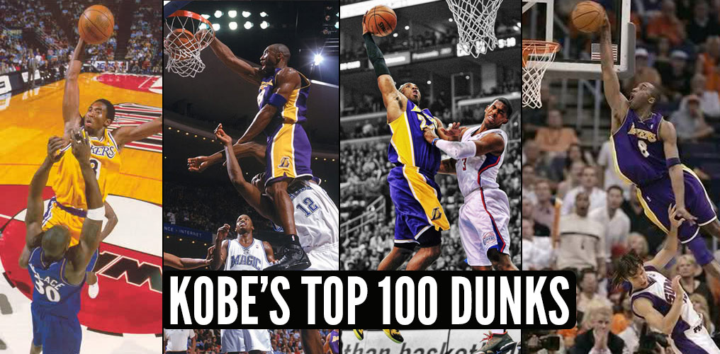 Is Kobe one of the 5 greatest players in NBA history?
