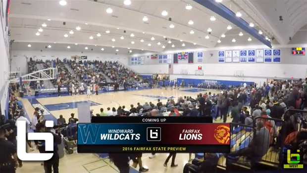 WATCH FULL Fairfax vs. Windward Stream Here!