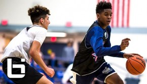 Ballislife | Pangos Jr All American