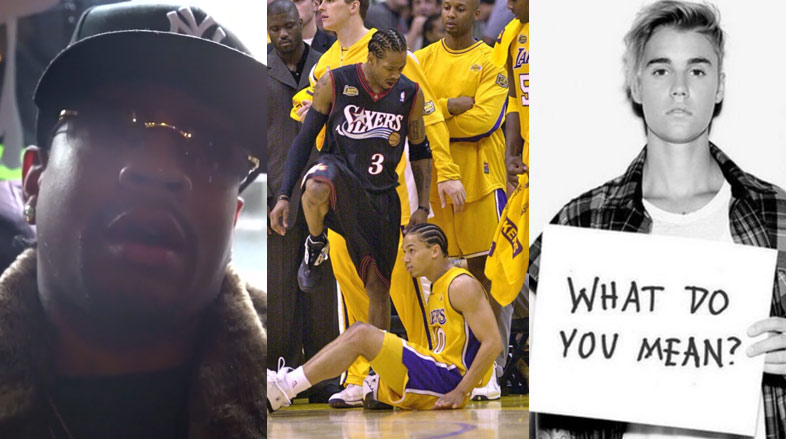 "Allen Iverson Doesn t Like The Tyronn Lue Meme ""You Know What I Mean ... 63ce4fae4"