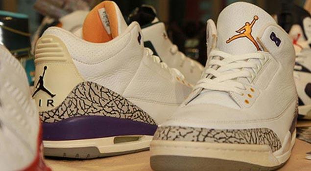 """Air Jordan """"Kobe"""" Pack Rumored to Drop"""