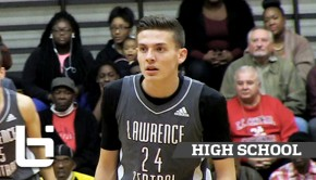 Kyle Guy | Ballislife.com