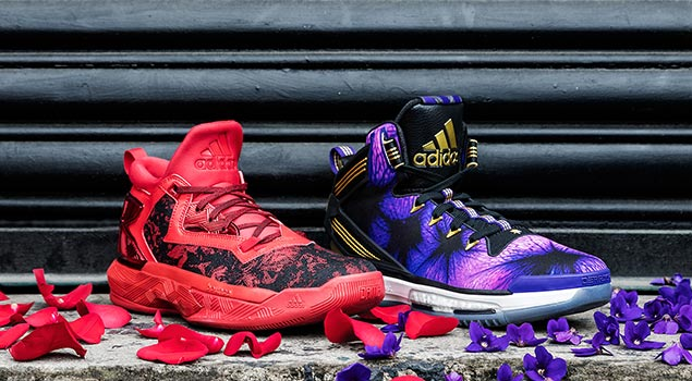 adidas Celebrates Spring with Florist City Collection