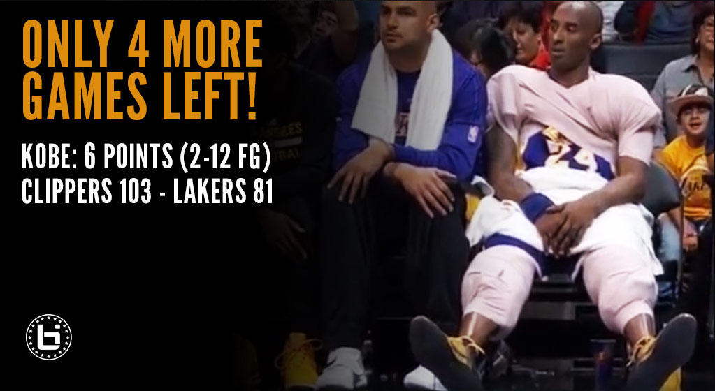 How Painful Was The Lakers & Clippers Game For Lakers Fans?