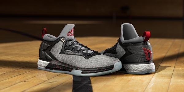 adidas and Damian Lillard Stay Ready with Latest D Lillard 2 ... c74a4e3b6c1a
