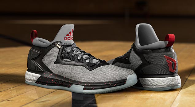 adidas and Damian Lillard Stay Ready with Latest D Lillard 2