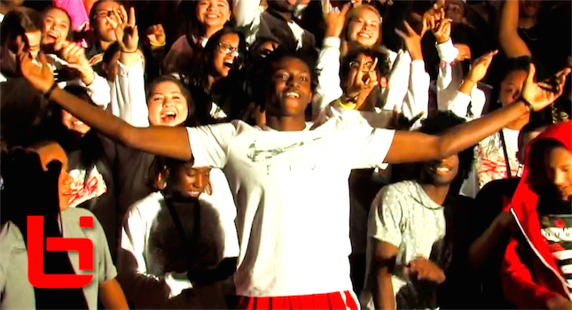 De'Aaron Fox Is Kentucky's Next John Wall? Ballislife Official Senior Mix!