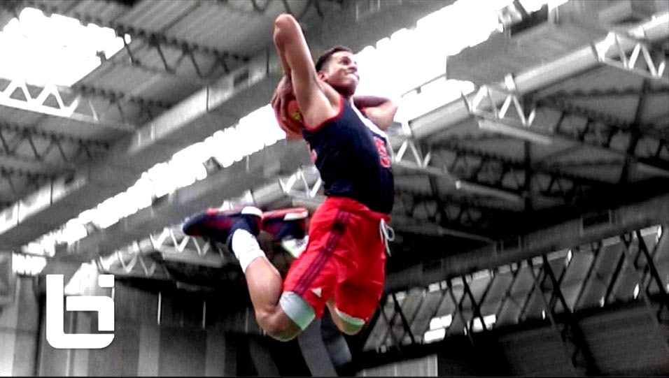 The Next Great Guard From Duke? Frank Jackson Official Ballislife Mixtape