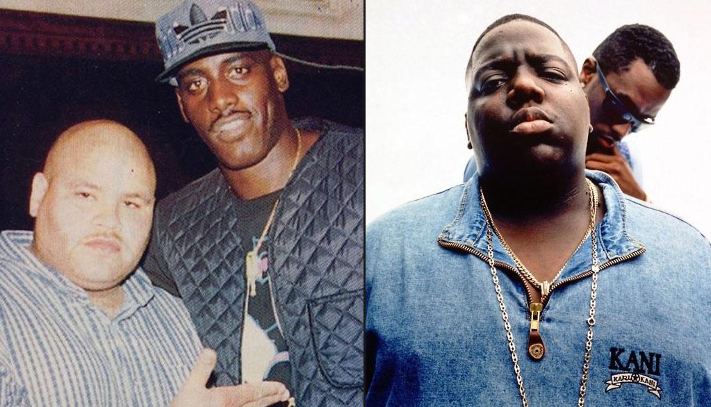Fat Joe Reveals Biggie's 'I Got A Story To Tell' Was About Knicks' Anthony Mason
