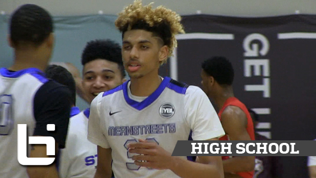 5-star wing Brian Bowen is an ELITE Scorer! Official Ballislife Mixtape