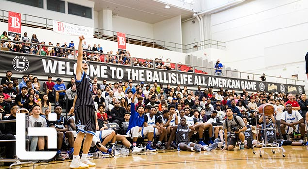 Visual Recap (PHOTOS) | 2016 Ballislife All American Weekend