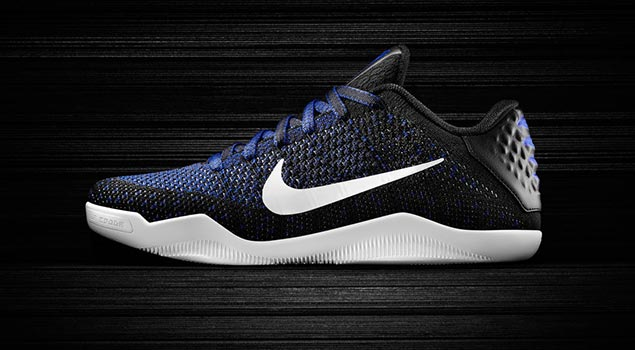 Kobe 11 Muse Pack by Mark Parker