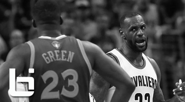 Did the NBA Suspend Draymond Green to Prolong the Finals?