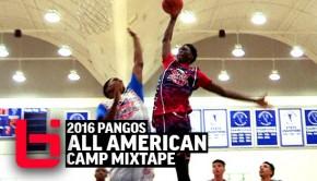Ballislife | Pangos All American Camp