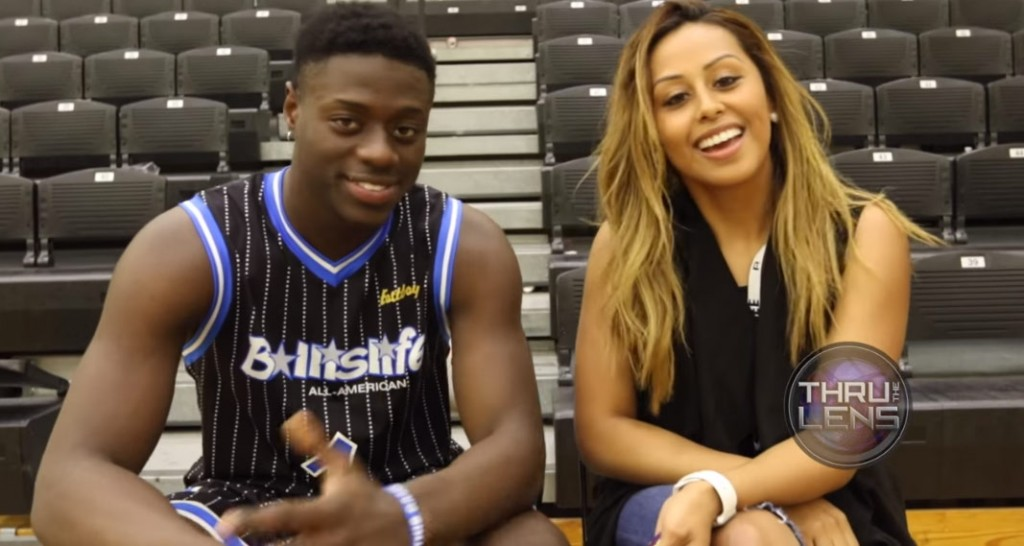 Thru The Lens: Behind The Scenes At the 2016 Ballislife All-American Game
