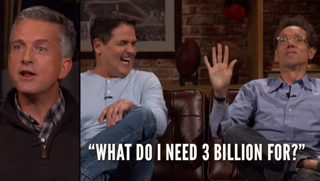 Mark Cuban Shares A Funny Story About Ruthless NBA Owners Meetings, Says He Wouldn't Sell The Mavs For $3 Billion