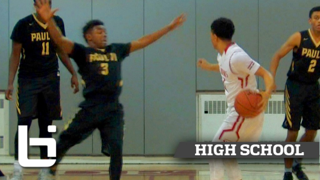 Anthony Cowan is Maryland's Next PG UP! Senior Year Mixtape!