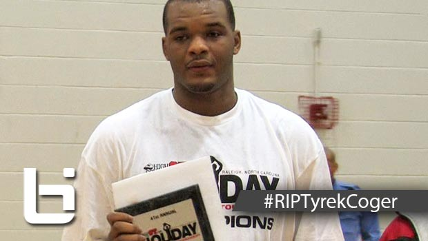Tyrek Coger Tribute Video: Collapses After OSU Practice #RIPTyrekCoger