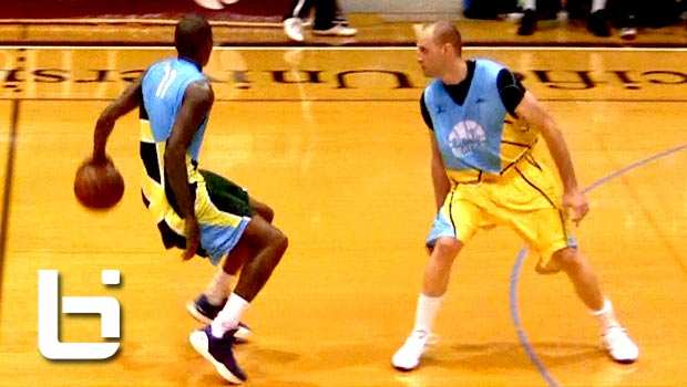Jamal Crawford Makes It Look EASY! Seattle Pro Am Week 3 Highlights!