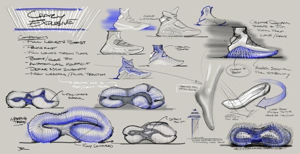adidas_Crazy_Explosive_Design_Sketch_2