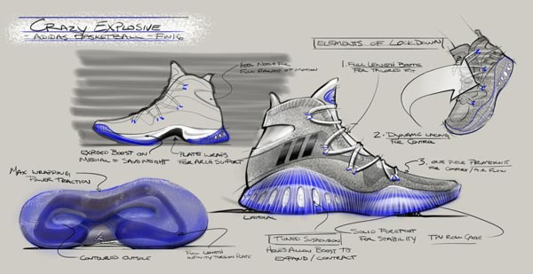 adidas_Crazy_Explosive_Design_Sketch_3