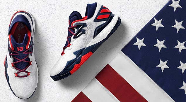 Liberty Makes Its Mark on the Crazylight 2016
