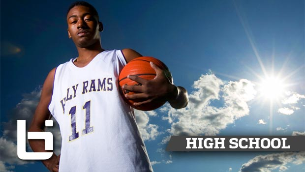 John Wall & CJ Leslie: The Ultimate High School Showstoppers