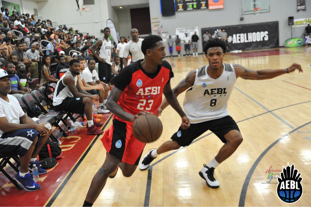 Lou Williams Scores 54, Breaks His Own Atlanta Pro-Am Record (Again!)
