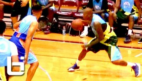 Ballislife | Jamal Crawford 44 Points