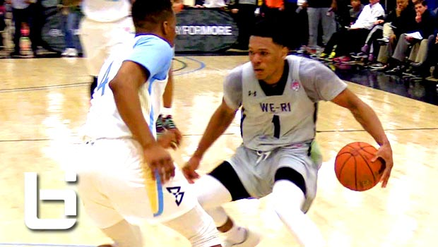 Trevon Duval Becomes #1 Point Guard on His Road to Elite 24!