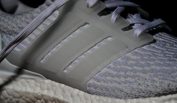 FIRST Triple LOOK: adidas Ultra Boost Triple FIRST White dbde7c