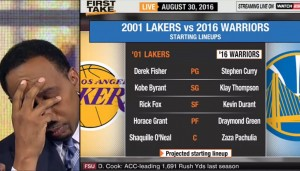 bil-first-take-warriors-lakers