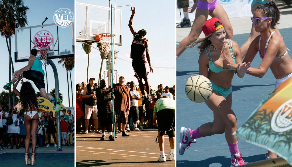Preview of 2016 VBL Celeb Game, Bikini Ball, Dunk Contest & Clinic With Nick Young