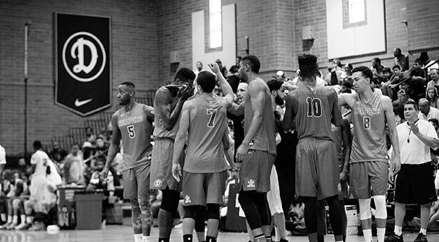 This Is The Drew League