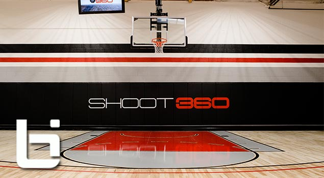 Shoot 360 | BUILDING THE FUTURE OF BASKETBALL