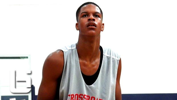 Shareef O'Neal Shows Improved Game at Ron Massey Classic!