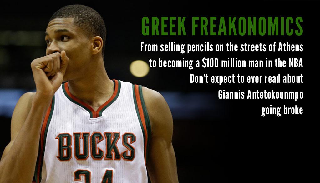Bil-greek-freak