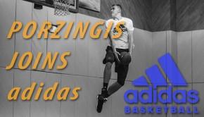 Adidas-Basketball