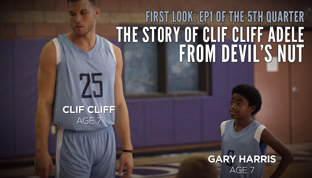 (TRAILER) The Heartbreaking Story of 7-Year Old AAU Basketball Star Clif Cliff Adele