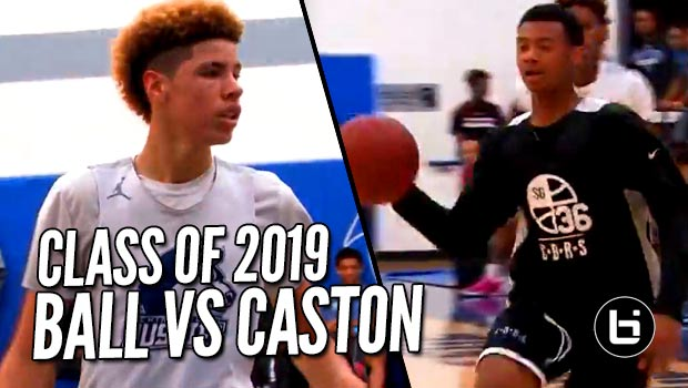 Top Class of 2019 Guards Create Excitement in The League!