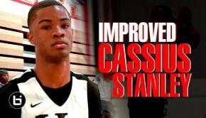 Ballislife | Cassius Stanley The League
