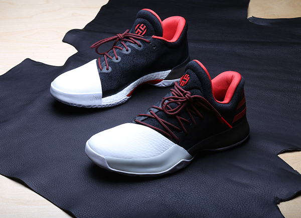 fa26b328f500 When James Harden first signed that fat 13 year contract with adidas