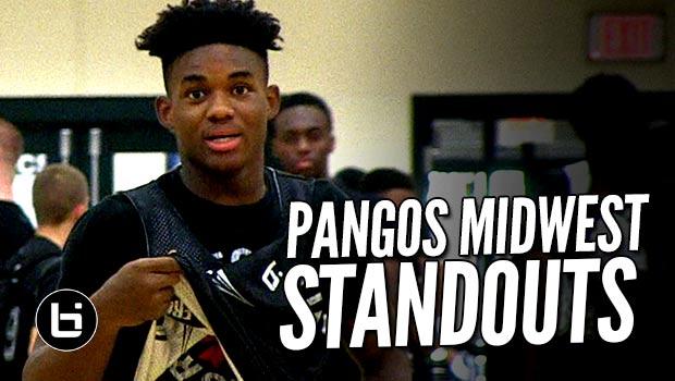 Pangos Midwest: Is Markese Jacobs the Next Sherron Collins?